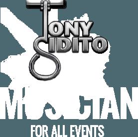 Tony Sidito-Logo